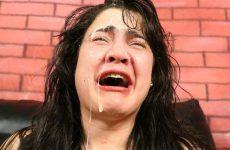 Latina Abuse Whitney Gunns